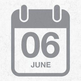 Mari Kita Membaca Akitab Bersama (Juni)