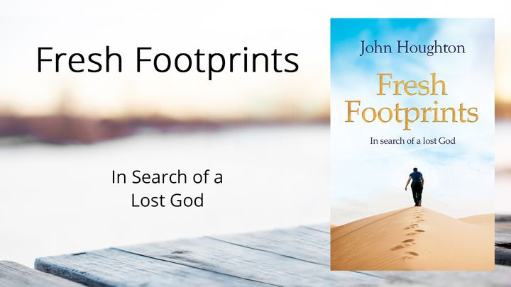 Fresh Footprints - In Search Of A Lost God