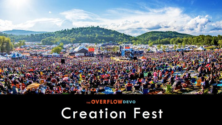 Creation Festival - Creation Festival Playlist